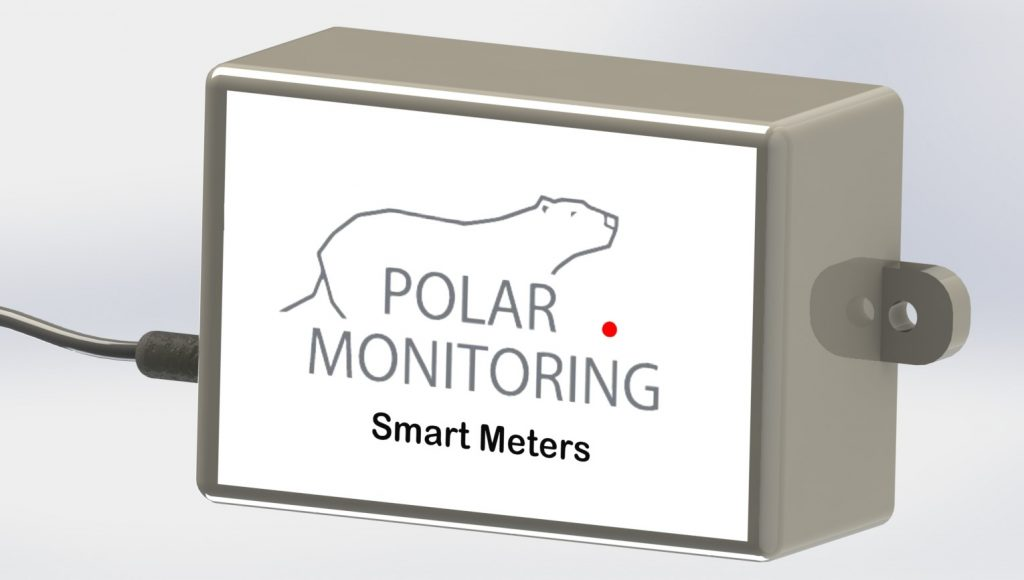 Automatic Meter Reader Product Image