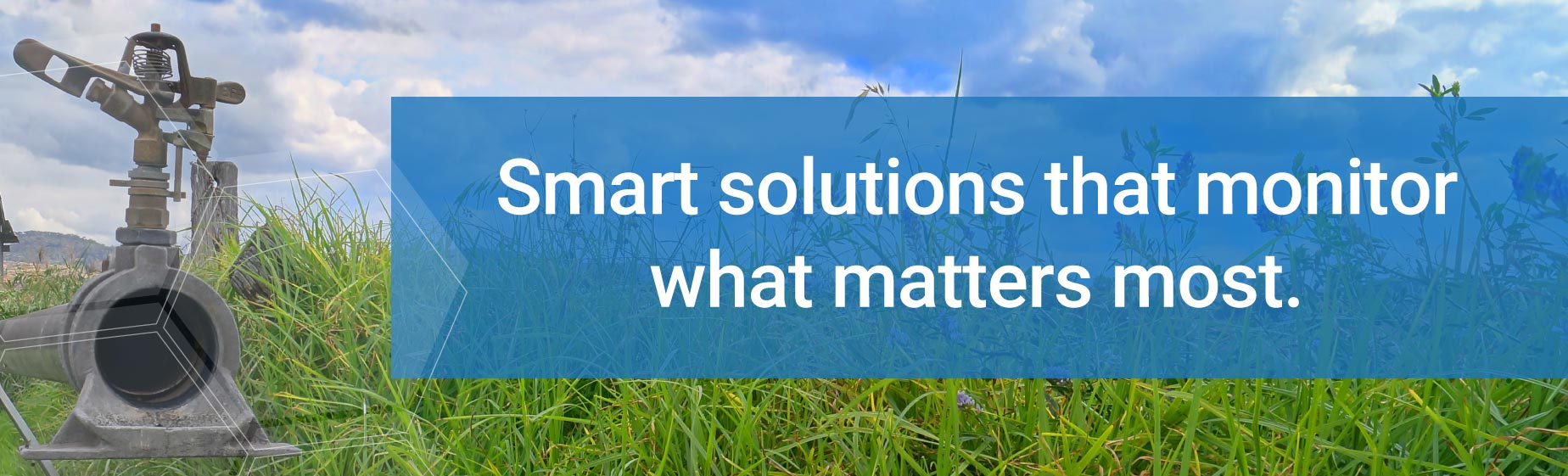 Smart Solutions That Matter Most