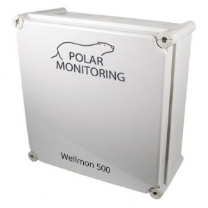 Wellmon 500 Product Image