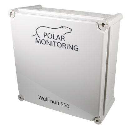 Wellmon 550 Product Image