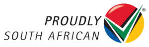 Produly South Africans Logo