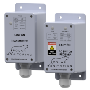 Easy On Wireless Relay Product Image